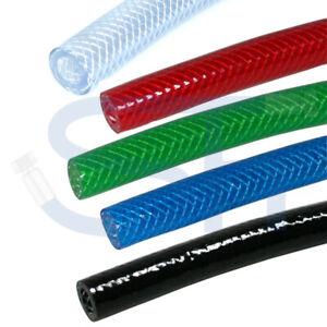 Druckluftschlauch Wasserschlauch Universalschlauch PVC Gewebeschlauch Meterware