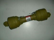 PTO Shaft 600mm with safety cover