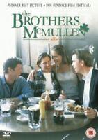 Los Hermanos Mcmullen DVD Nuevo DVD (08934DVD)