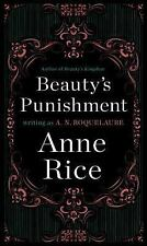 Beauty's Punishment (Sleeping Beauty), A. N. Roquelaure, Anne Rice