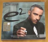EROS RAMAZZOTTI - E2 - 32007 SONY - OTTIMO CD [AC-040]