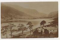Tal-Y-Llyn Lake & Cader Idris, Corris Railway RP Postcard, B100