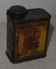 Öler Bzw. Öl Dose von Pfaff Nähmaschinen