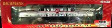 Bachmann 65304 Gg-1 Prr Silver W/ Red Stripe Congressional W/ Dcc Ho scale