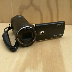 Sony HDR-CX220E Handycam Camcorder HD Video Camera 32x zoom