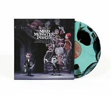 "Mad Monster Party OST ""Count Dracula"" Colored Vinyl LP by Waxwork Records"