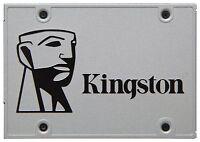 """New Kingston SSD UV400 2.5"""" 120GB SATA III TLC Internal Solid State Drive (SSD)"""