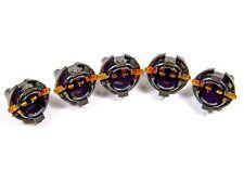 64-85 AMC 5/8 Dash Bulb Sockets For #194 Bulbs (5 Pk) #5