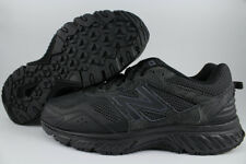 new balance all black