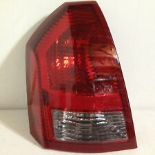 2005 2006 2007 Chrysler 300 LH Left Driver Side Tail Light OEM 05 06 07 Shiny
