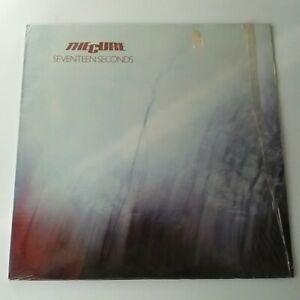 The Cure - Seventeen Seconds - Vinyl LP US 1st Press 1980 EX+/EX