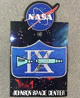 """NASA GEMINI 9 MISSION PATCH Official Authentic SPACE 4"""" USA"""