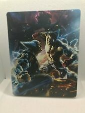 Tekken 7 Steelbook Case (No Game) Used
