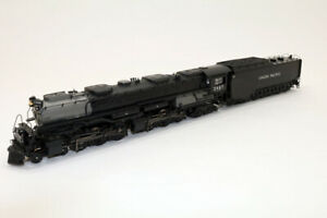 rt Broadway  Union Pacific Challenger 3987 Steam Engine 4-6-6-4 DCC w/Sound HO