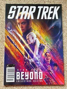Star Trek Beyond Special Edition Magazine