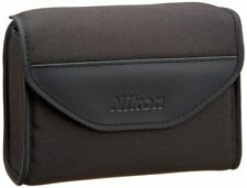Nikon CSAEXS Binoculars Soft Case For ACTION EX 7x35 CF From Japan