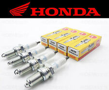 Set of (4) NGK DPR8EA-9 Spark Plugs Honda (See Fitment Chart) #98069-58926