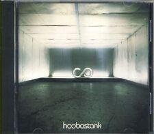 HOOBASTANK - same  CD 2001