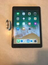 Apple iPad Air 1st Gen. 16GB, Wi-Fi, 9.7in - Space Gray  **Excellent Condition**