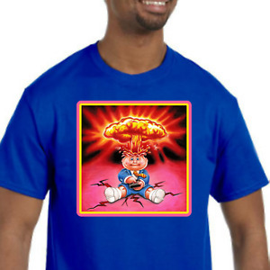 Garbage Pail Kids T-Shirt NEW (NWT) *Pick your color & size* 80's