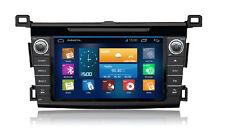 autoradio Android naviceiver Monitor 4.1 A9 1080p WIFI GPS NAVI TOYOTA RAV4