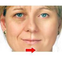Argireline serum aloe vera cream collagen anti wrinkle face cream anti aging