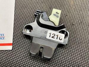 Tesla 1092308-00-E Trunk Latch Model 3