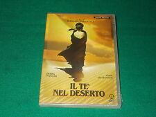 Il tè nel deserto  Regia di Bernardo Bertolucci dvd versione noleggio