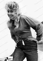 8x10 Print Donna Douglas Beverly Hillbillies 1965 #DD378