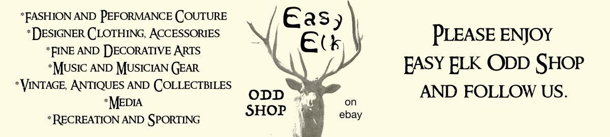Easy Elk Odd Shop