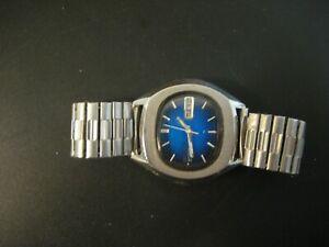 Seiko Automatic 17 Jewels Men's Watch  7009 - 5008