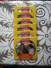 D/MAIL PROMO 6 DISC DVD SET-ONLY FOOLS AND HORSES = COMPLETE SERIES 2