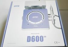 Standard Version!woodpecker D600 LED,updated ultrasonic Scaler,more Functions,CE