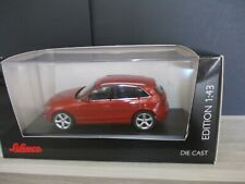 Schuco 1/43 - Audi Q5 metallic red