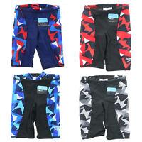 Speedo Boy's Youth Pro LT Echo Swimsuit Swimwear Trunk Shorts Brief Jammer