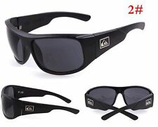 NEW QuikSilver Vintage Retro Men Women Outdoor Colorful Sunglasses Eyewear 9232