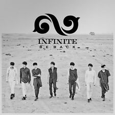 Infinite - Repackage 2 [New CD] Asia - Import