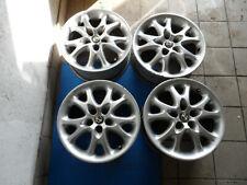 Set 4 cerchi in lega 15x6,5J 5X98 ET41,5 Alfa Romeo 147 e 156