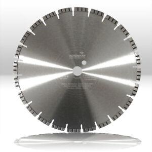 Diamant-Trennscheibe Diamantscheibe Ø 450 x 30,0 mm Turbo