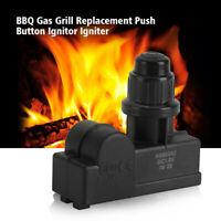 Universal BBQ Zünder Ignitor BBQ Gas Grill Funkengenerator DC1.5V♥
