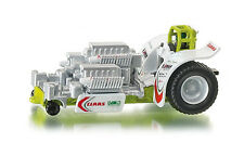 SIKU 1828 Pulling Tractor Green Fighter LVM Scale 1 87 #