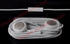 Original iPhone 3G Headphones Earphones With Mic For Apple iPhone 5s  5c 4S