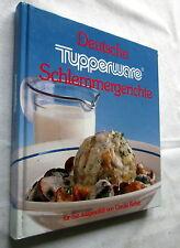 Tupperware DEUTSCHE PLATOS GOURMET seleccionado de Carolin Reiber