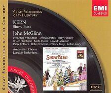 Kern & Hammerstein II: Show Boat - Frederica von Stade, Teresa Stratas, Jerry Ha