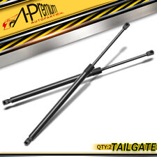 A-Premium 2x Tailgate Lift Supports Struts for Mercedes-Benz ML-Class W164 06-11