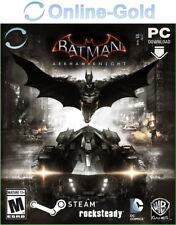 Batman: Arkham Knight Key - Steam - PC Action Game Code DE/EU