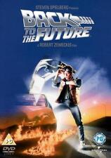 Back To The Future (DVD / Michael J Fox / Robert Zemeckis 1985)