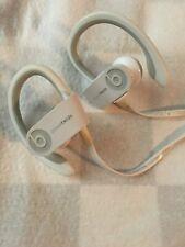 Beats by Dr. Dre PowerBeats 2 Wireless In-Ear Headphones - White Sport