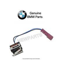 BMW E46 E64 E85 E86 Z4 M3 M6 Convertible Top Compartment Micro Switch Genuine