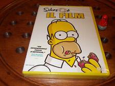 I Simpson Il Film Dvd  Dvd ..... Nuovo